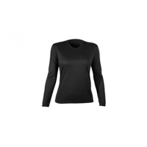 Hot Chillys Pepper Bi-Ply Crewneck Top - Women's