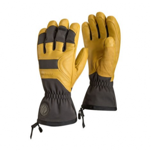 Black Diamond Patrol Glove - Unisex