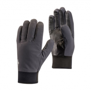 Black Diamond Midweight Softshell Glove - Unisex 134833