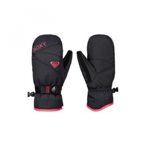 Roxy Jetty Girl Mitten - Youth