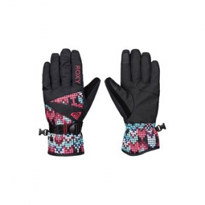 Roxy Jetty Girl Glove - Youth 137834