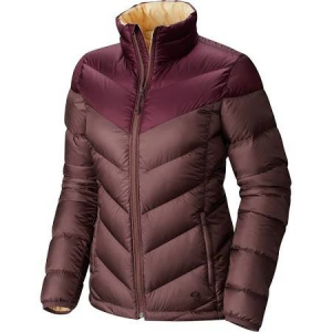 Mountain Hardwear Ratio Down Jacket - Women's 129691