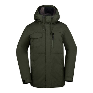 Volcom Monrovia Insulated Jacket - Men's