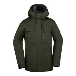 Volcom Monrovia Insulated Jacket - Men's 132491