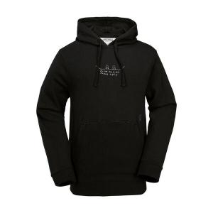 Volcom JLA Pullover Fleece Hoodie - Men's