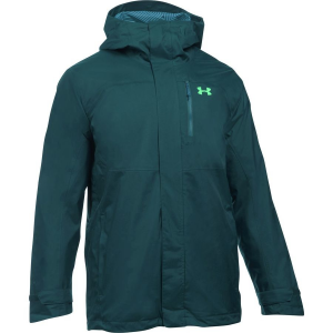 Under Armour Cold Gear Reactor Claimjumper 3-in-1 Jacket - Men's