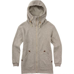 Burton Minxy Full-Zip Fleece Hoodie - Women's