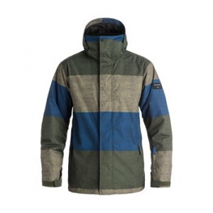Quiksilver Mission Insulated Jacket - Men's 137724