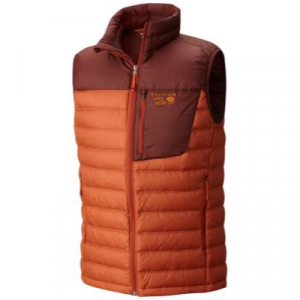 Mountain Hardwear Dynotherm Down Vest - Men's 129652