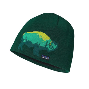 Patagonia Lined Beanie 106228