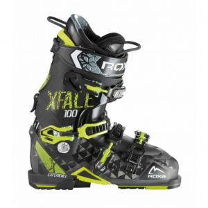 Roxa X Face 100 Tech Ski Boots Men's