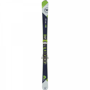 Rossignol Experience 84 HD Skis with NX 12 Konect Dual WTR B90 Bindings - Men's 135450