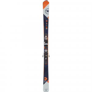Rossignol Experience 80 HD Skis with Xpress 11 B83 Bindings - Men's 135457
