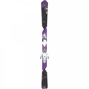Rossignol Temptation 80 Skis with Xpress W 11 B83 Bindings - Women's