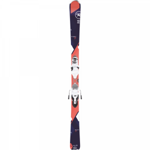 Rossignol Temptation 77 Skis with Xpress W 11 B83 Bindings - Women's