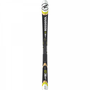 Rossignol BC 125 Positrack Skis - Men's