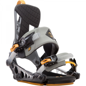 K2 Cinch TS Snowboard Bindings - Men's