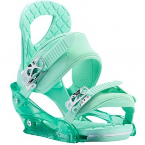 Burton Stiletto Snowboard Bindings - Women's 137478
