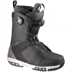 Salomon Dialogue Focus Boa Snowboard Boots - Men's 133349