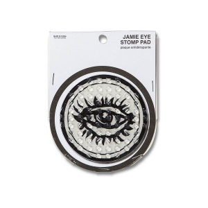 Volcom Jamie Eye Stomp Pad