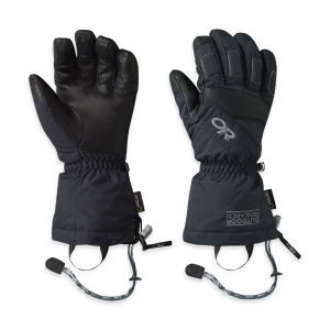 Outdoor Research Ridgeline Glove - Men's