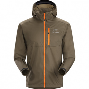 Arc'teryx Squamish Hoody - Men's 143739