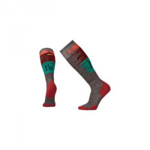 Smartwool PhD Slopestyle Light Osorno Sock - Men's
