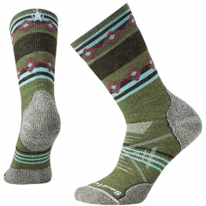Smartwool PhD Outdoor Medium Crew Sock - Women's 131791