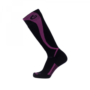 Point6 Ski/Carve Light Over the Calf Socks - Unisex