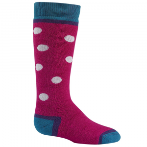 Wigwam Mills Snow Dot Socks - Youth 138780