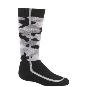Wigwam Mills Snow Fort Socks - Youth 138783