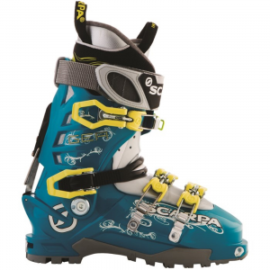 Scarpa Gea Ski Boots - Women's 134722
