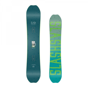 Slash Happy Place Snowboard - Men's 129992
