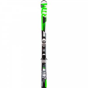 Volkl RTM 8.0 Skis with FDT 10 TP Bindings - Men's