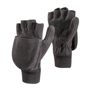 Black Diamond WindWeight Mitt - Unisex