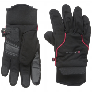 Manzella All Elements Gore-Tex 5.0 TouchTip Glove - Men's 137972