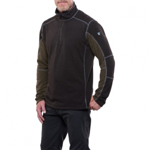Kuhl Revel 1/4 Zip Jacket - Men's