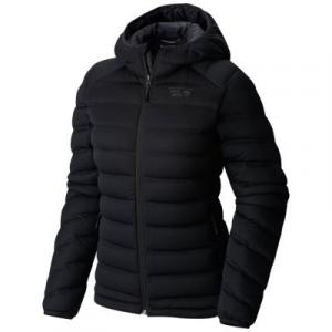 Mountain Hardwear StretchDown Hooded Jacket - Women's