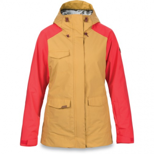 Dakine Canyons II Jacket - Women's 131312