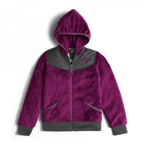 North Face Oso Hoodie - Girl's