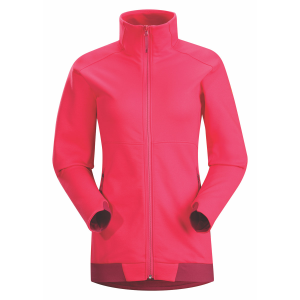 Arc'teryx Straibo Jacket - Women's