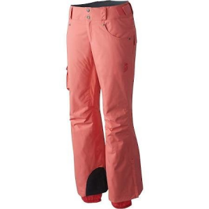 Mountain Hardwear Snowburst Insulated Cargo Pant - Women's 129712