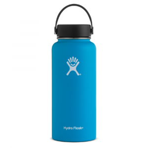 Hydro Flask Wide Mouth Bottle with Flex Cap - 32 oz.