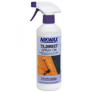 Nikwax TX.Direct Spray-On 132423