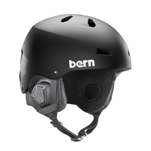 Bern Macon Helmet - Men's 146961