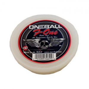 One Ball F-1 Rub-On Wax 132441