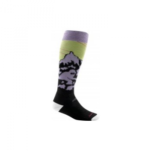 Darn Tough Yeti Over-The-Calf Cushion Socks - Women's