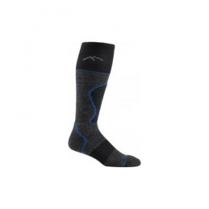 Darn Tough Over-The-Calf Padded Light Cushion Socks - Men's 129428