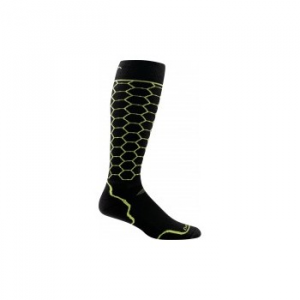 Darn Tough Honeycomb Over-The-Calf Cushion Socks - Men's
