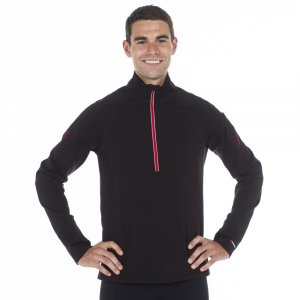 SportHill XC 3SP Zip Top - Men's